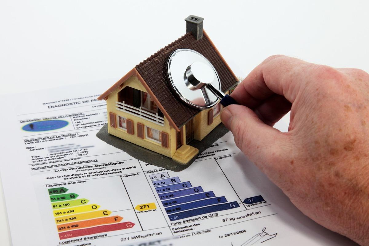 Comment mesurer l'imperméabilité à l'air de sa maison ?